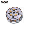 OEM High Quality motorcycle cylinder/CG125 motorcycle cylinder/chinese motorcycle engines/GN125