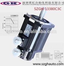 AC Servo motor 3800W with encoder