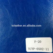 Embossed Microfiber PU Leather For Shoe furniture car seat garment