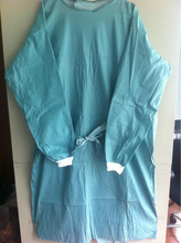 disposable surgical gowns
