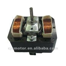 D68 Squared AC shaded pole fan motor