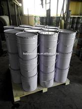 manufacturer: 25kg/drum, single component and double component PU waterproofing roof waterproof