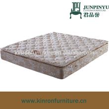 extra firm pocket spring comfort bed mattress for hotel bedroom