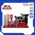 200tj3 de alta presión de chorro de agua máquina de coser máquina de limpieza