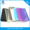 ultra thin Matt Translucence S tpu case for iPhone 6