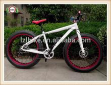 2014 new popular 26'' fat bike 6speed/fat tyre snow bike/big tyre bike fat tyre sand bike