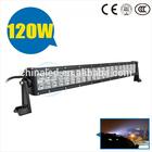 Boats Trucks Double Row high intensity 21.5Inch 6000K LED Bar Lights Off Road Led Light Bar LED Light Bars For Trucks