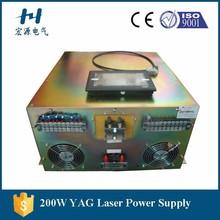 hot sale YAG Laser Power Supply for Laser Welding Machine