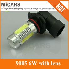 Hotsale Automobile 1157 15SMD LED Auto Fog Light For VW Polo