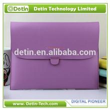 Korea Super Slim Portable Leather Case For iPad 2&3&4