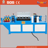 Fast delivery high speed 4-12mm easy operation wire straightening cutting machine