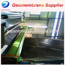 ASTM standard best 2mm waterproofing HDPE geomembrane fish farm pond liner