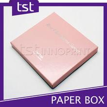 Packaging & Printing Paper Cardboard Case