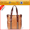 high quality customize men soft pure leather bags handbags online shopping