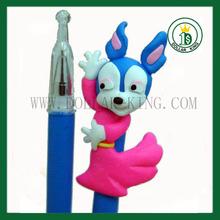 handmade ball pen animal pen