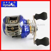 Baitcasting Reel Gear Ratio 6.3:1 Fishing Reel Fishing Equipment