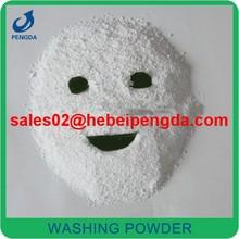 OEM industrial detergent washing powder