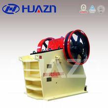 Henan Leading Machinery Manufacturer Huazn Made Jaw Crusher Machine