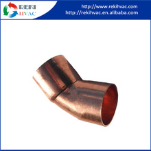 C12200 45 Degree STREET ELBOW - FTG X C Copper Pipe Fittings for Plumbing
