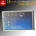 789101215171921.5型フレームレスlcdモニター15最高品質