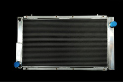 All aluminum radiator for Sion XB 2004