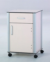 More types available hospital used Bedside cabinet