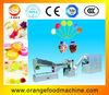 High Quality Full Automatic Lollipop Making Machine/ +86 189 3958 0276