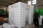 Hot 2014 Inflatable photo booth/ Inflatable Photo Studio/3d photo booth