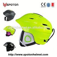 best bluetooth ski helmet/vega helmets