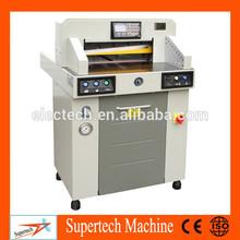 New Hydraulic Paper Cutter 480 Manual Guillotine Paper Cutter
