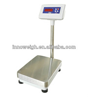 waterproof checkweighing scale