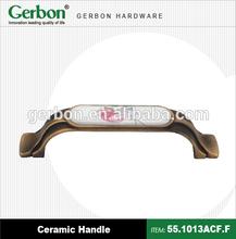 Porcelain Handles for Furniture