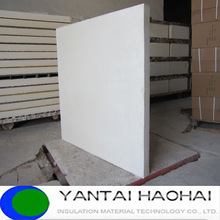 Withstand high temp Moisture Resistance Long Service Life calcium silicate board/heat insulation material