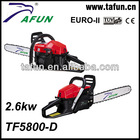 hot saw/ chain saws/ hot selling chain saw