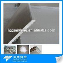 normal gypsum plaster board