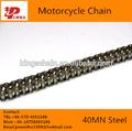peças da motocicleta do oem distribuidores 428h corrente da motocicleta define