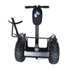 China Manufacturer of Off road Electric Scooter with Golf bag holder