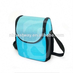Promotional insulated lunch bag/Simple lunch bags/Cheap cooler lunch bags
