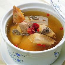 Plain Boiled Chicken liquid food flavor