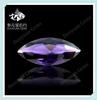 Great Amethyst Marquise Rough Uncut Gemstones