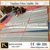 Marmara White Cheap Marble Tile