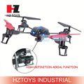 Nuevo 2013 juguetes 2.4g 4ch 6 eje girocompás rc escala modelo de aeronave calcomanías