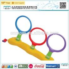 Inflatable Beach Swimming Pool Toys Ring Hoop Target Game