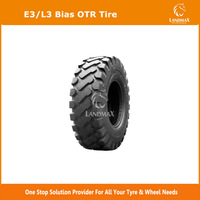26.5-25 Michelin Xha Bias OTR Tire For Wheel Loader