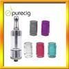 2014 kanger new released atomizer pyrex tube kanger original protank 2 with 2.5ml