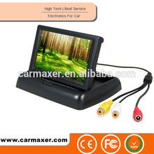 Car/bus LCD monitor mini TV