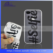 OEM Available Soft TPU Cover Luxury Mobile Phone Cases For iPhone 4/4s