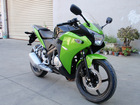 high quality competitive price amazing speed powerful 150cc EEC racing motorcycle
