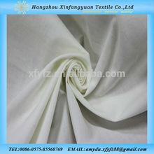 XFY poplin 100% combed cotton fabric dye
