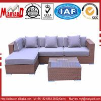 High Quality Modern garden swing sofa